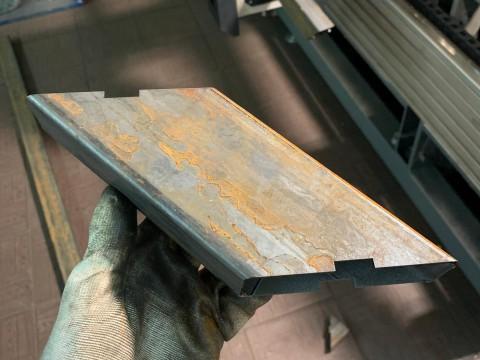 Изготовление деталей для металлической лестницы с помощью лазерной резки профильных труб