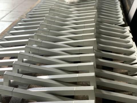 Изготовление кронштейнов-струбцины для планшетов