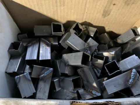 Инжиниринговые услуги для изготовления кронштейнов-струбцины для планшетов