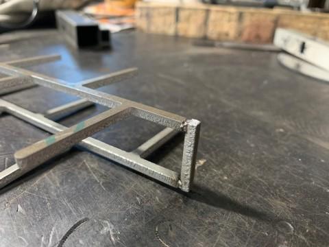 Изготовление специализированных антенн из алюминия марки Д16 под заказ