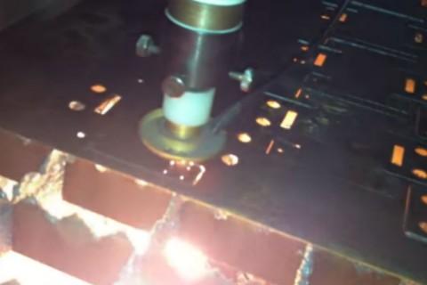 Лазерная порезка заготовок для корпусных деталей высокого качества