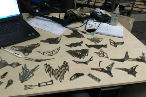 Производство ювелирных изделий с помощью лазерных технологий