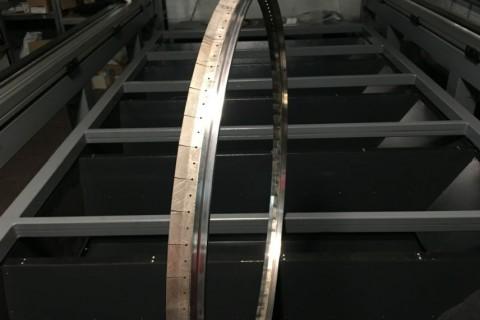 Лазерная резка и сварка жаропрочных сталей лазерным оборудованием Компании LaserCWM