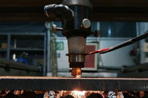Резка металла на современном и высокотехнологичном лазерном оборудовании на заказ