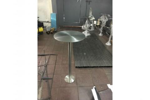 Изготовление элементов декора, металлической мебели и мн.др. с помощью лазерной резки из нержавеющей стали