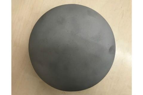Высокоточная лазерная резка объемных конструкций из черной стали для изготовления музыкального инструмента