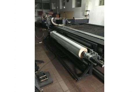 Лазерная резка труб из нержавеющей стали на заказ 01.11.2016