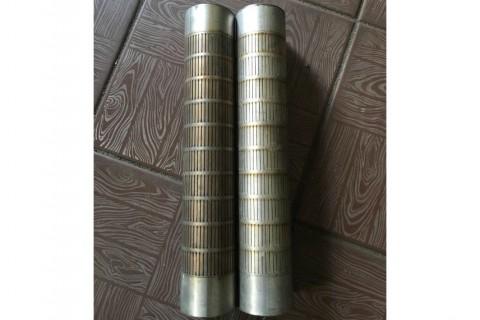 Резка труб из нержавеющей стали для изготовления корпусов фильтров лазером