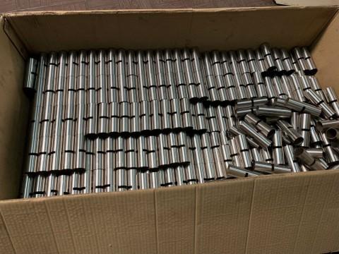 Лазерная резка труб из нержавеющей стали на изделия для сельскохозяйственной промышленности