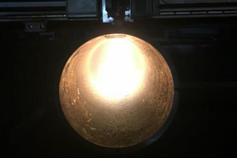 Лазерная резка труб из углеродистой стали