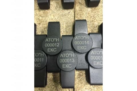Применение технологий лазерной сварки, резки и маркировки при изготовлении таких жетонов