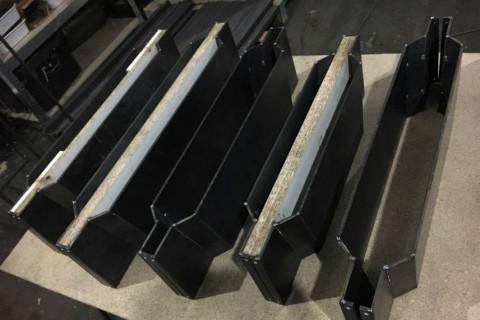 Модернизация дверных ручек с использованием лазерной резки и сварки