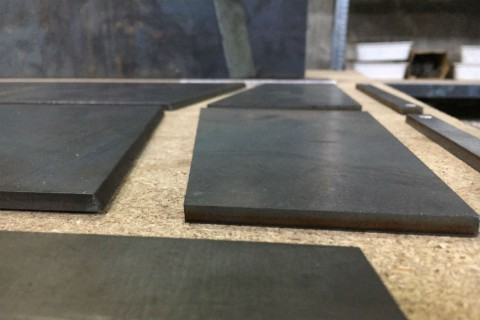 Модернизация дверных ручек с использованием лазерных технологий в компании LaserCWM
