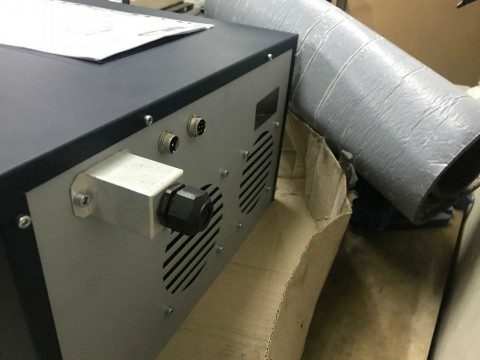 Изготовление корпусных деталей для электроники в специализированной компании LaserCWM