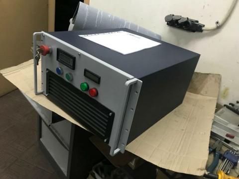 Инжиниринговые услуги в киевской компании LaserCWM по разработке и изготовлению корпусных деталей для электроники