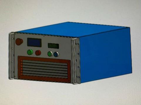 Инжиниринговые услуги по разработке и изготовлению корпусных деталей для электроники в киевской компании LaserCWM