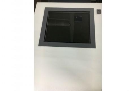 Разработка конструкторской документации с использованием лазерных технологий в Компании LaserCWM