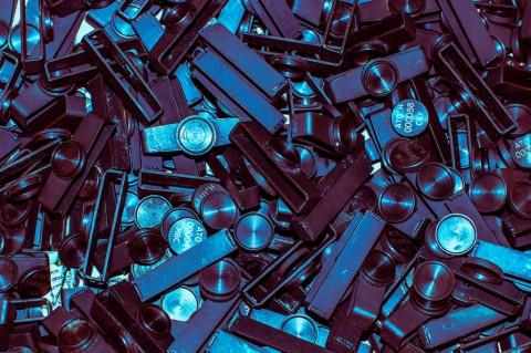 Лазерная сварка элементов жетона